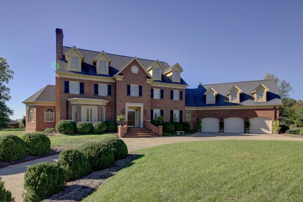 home for sale in charleston WV city names