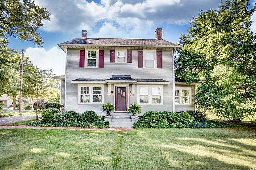 home for sale in springfield OH city names