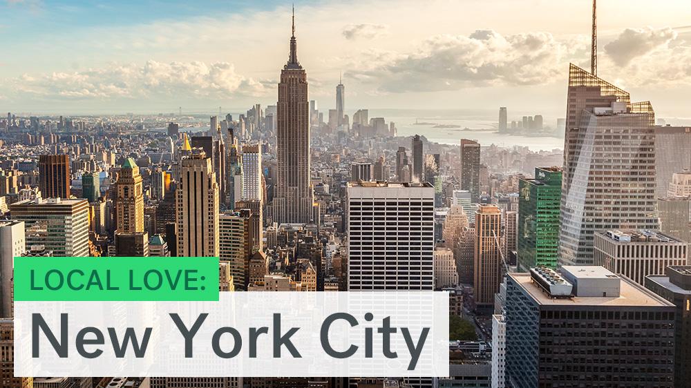 Local Love New York City Real Estate