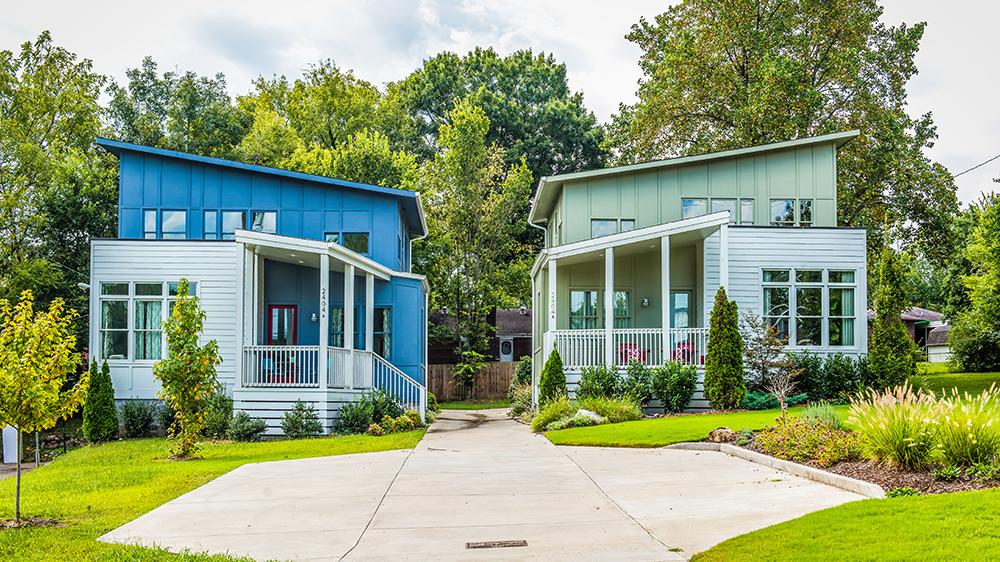housing market changes