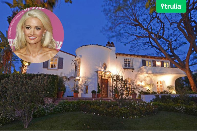 Holly Madison House For Sale Los Angeles CA