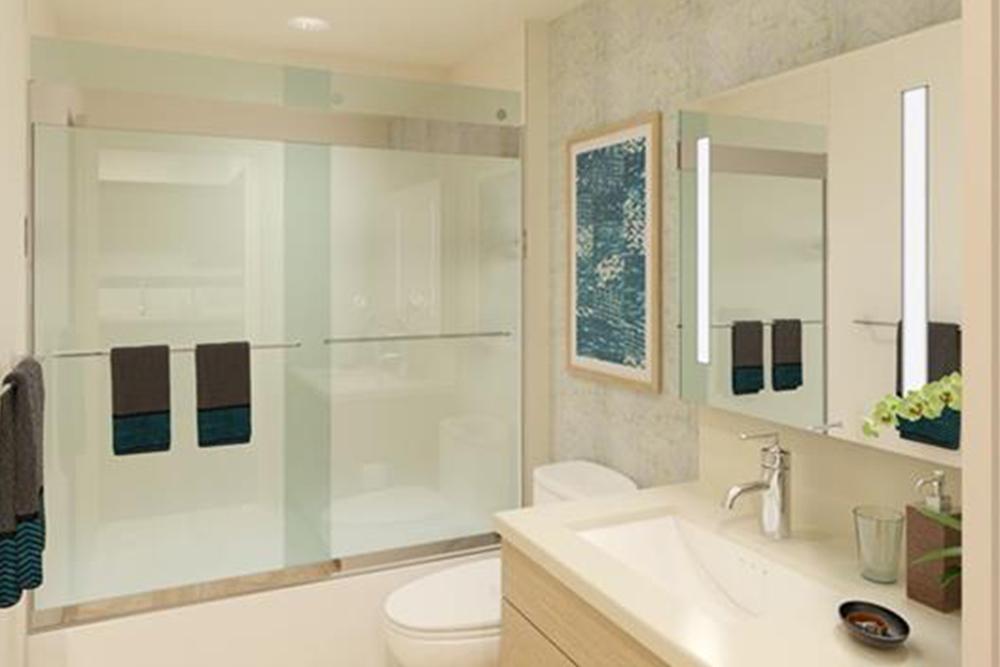 affordable hawaii real estate in honolulu bathroom
