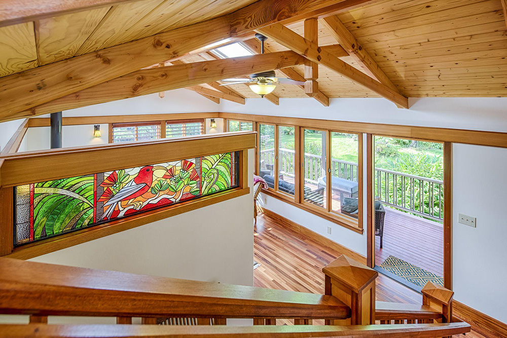 affordable hawaii real estate in volcano hale living