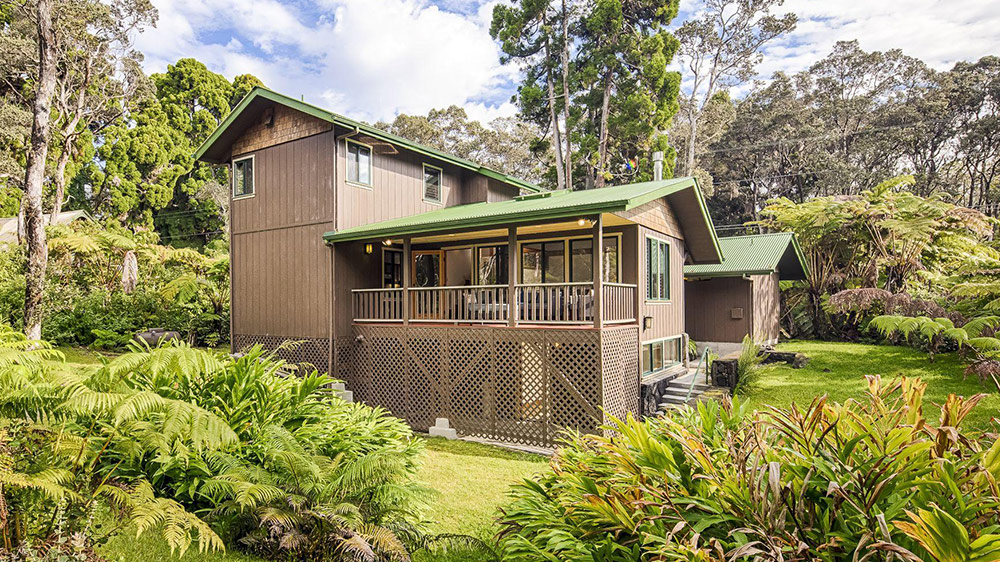 affordable hawaii real estate in volcano hale hero