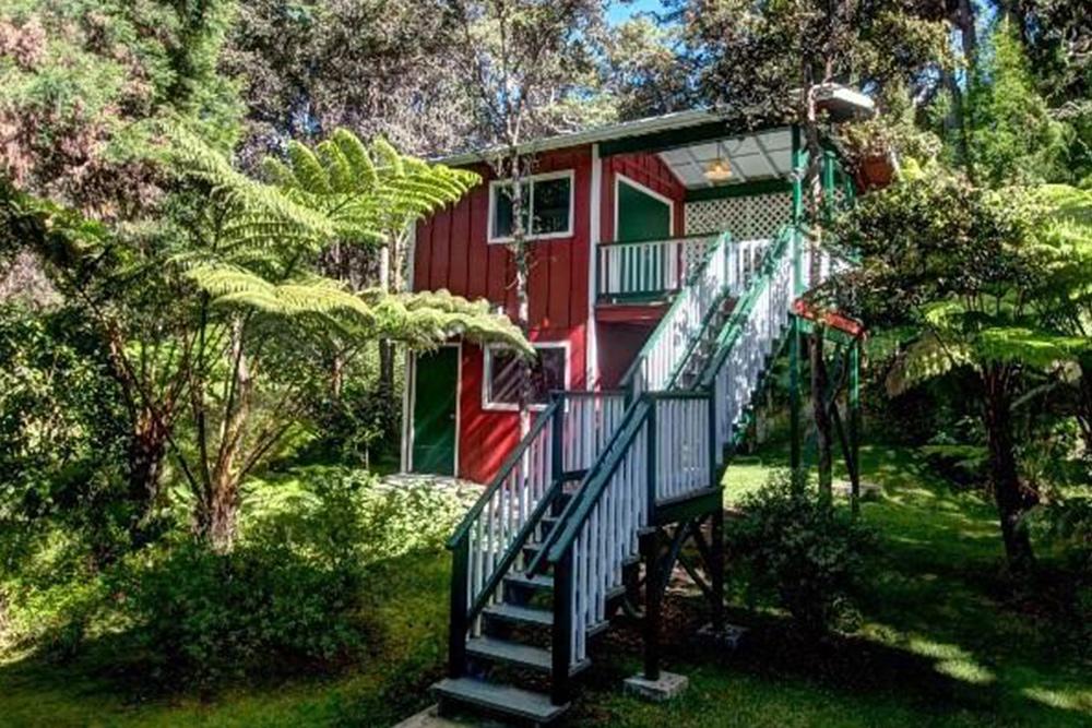 home for sale kiluaea volcano hi