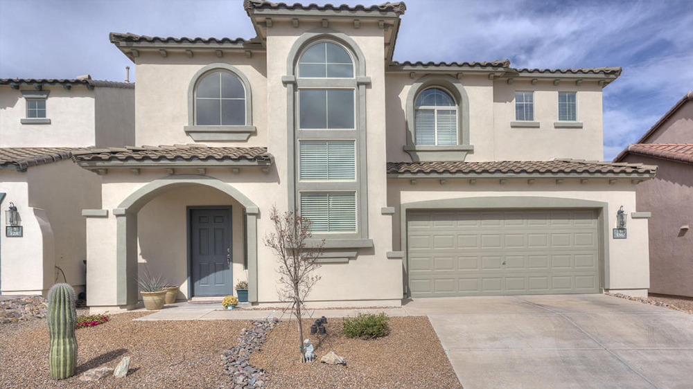 house for sale under 200k in az