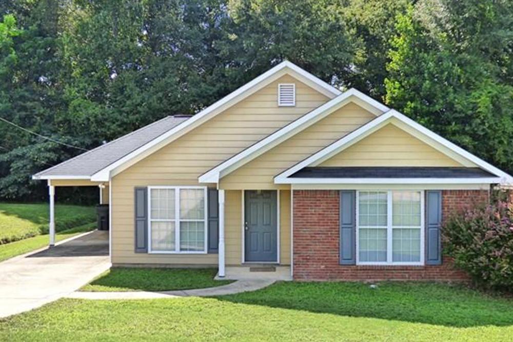 homes under 100k in phenix city al