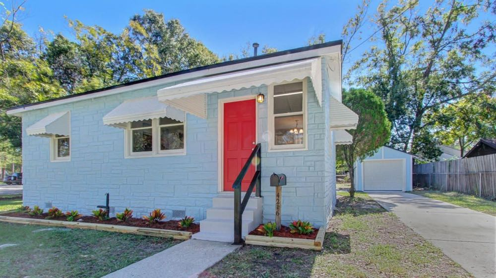 Homes Under $150K Available Now in Growing Markets