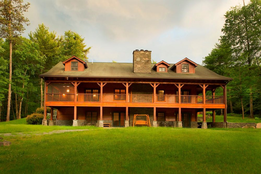 What $1 million will buy in New York state