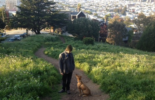 What Locals Love About Bernal Heights in San Francisco