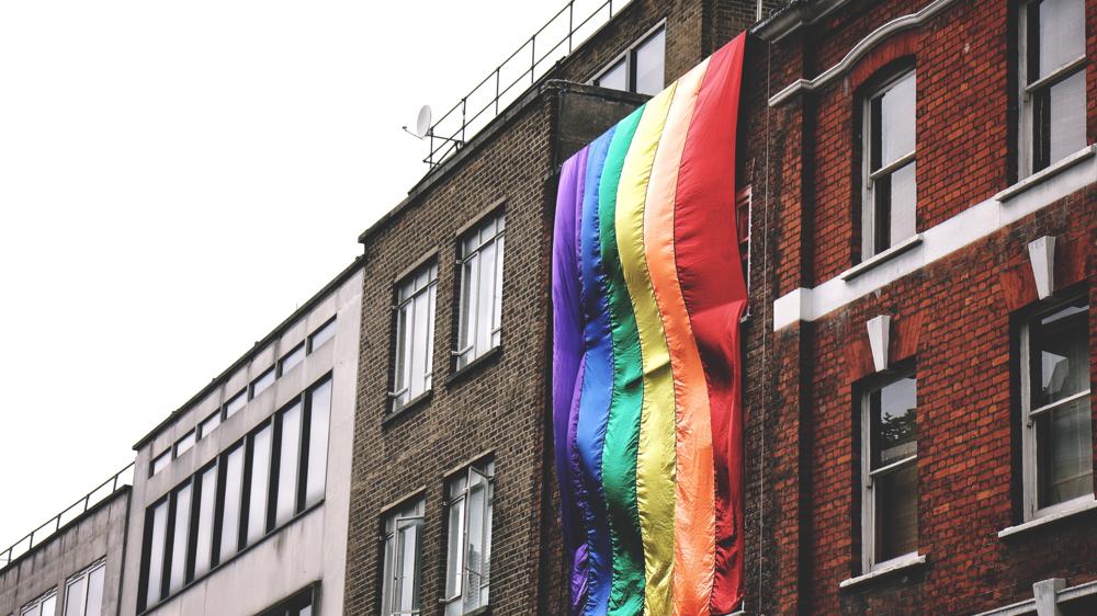 American gayborhoods