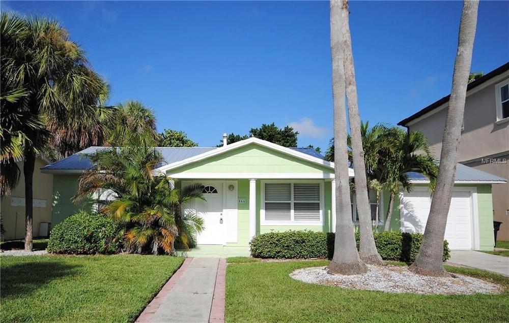 Snowbird neighborhoods - Clearwater, FL Clearwater Beach Association