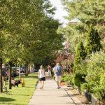 How to spot a walkable neighborhood