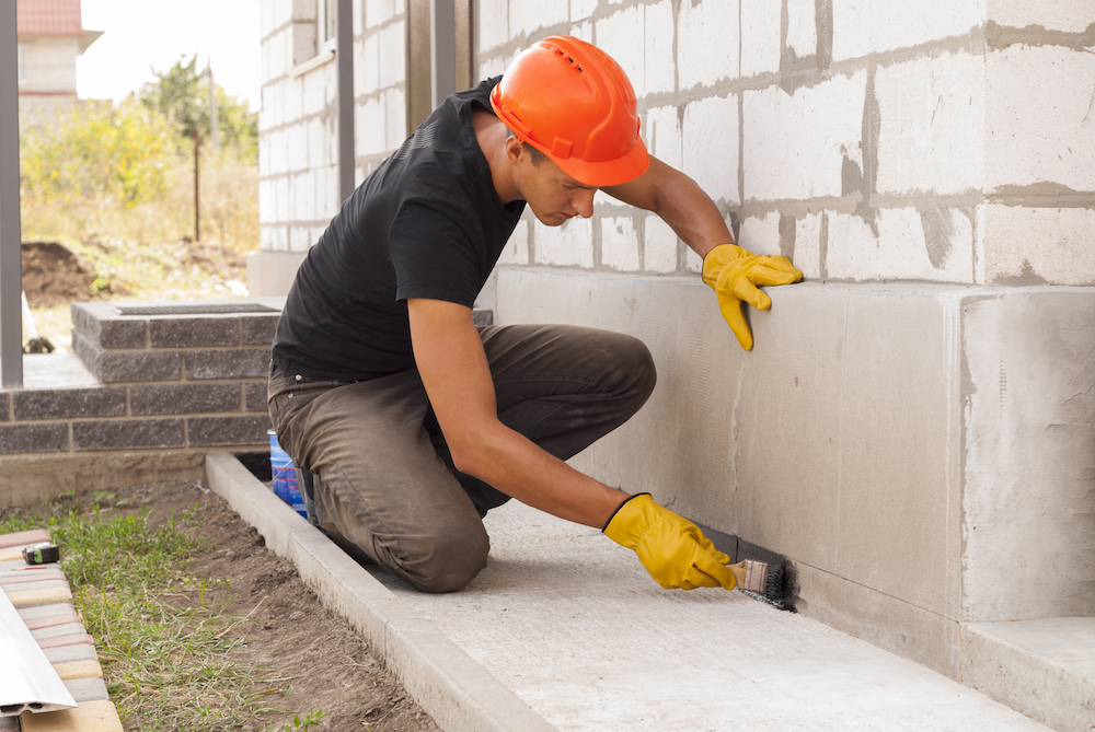 Selling or Buying a House with Foundation Problems | Trulia
