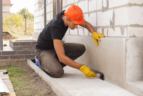 Ing A House With Foundation Problems