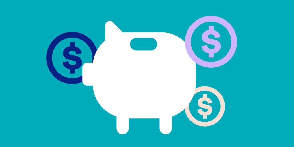 spara pengar smart - hur man blir rik