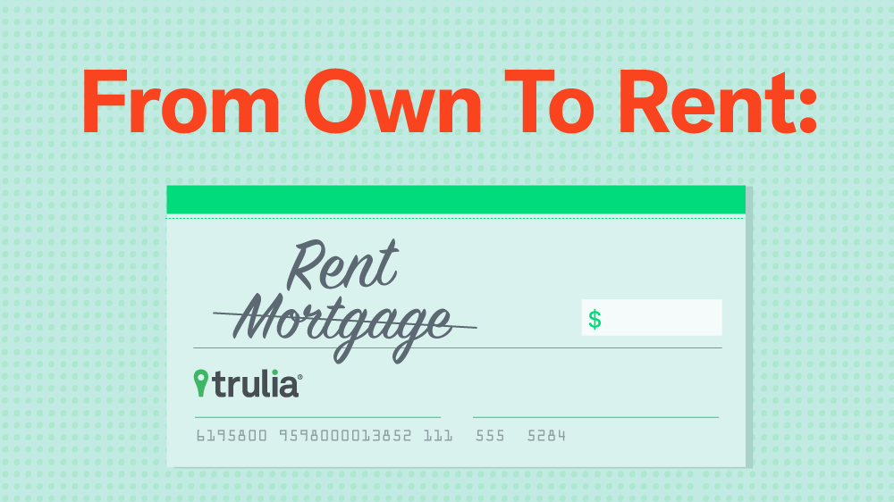 From Own To Rent: Who Lost The American Dream? - Trulia Research