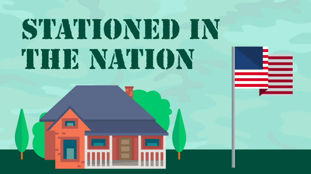 Stationed in the Nation: Best Rental Markets for U S  Military and