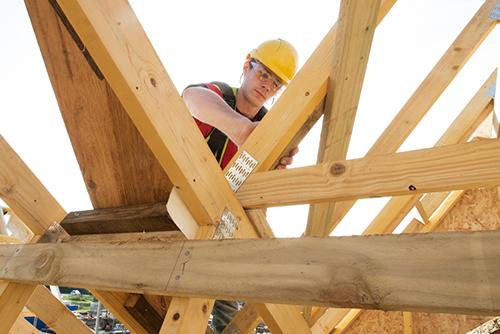 new construction home builders warranty