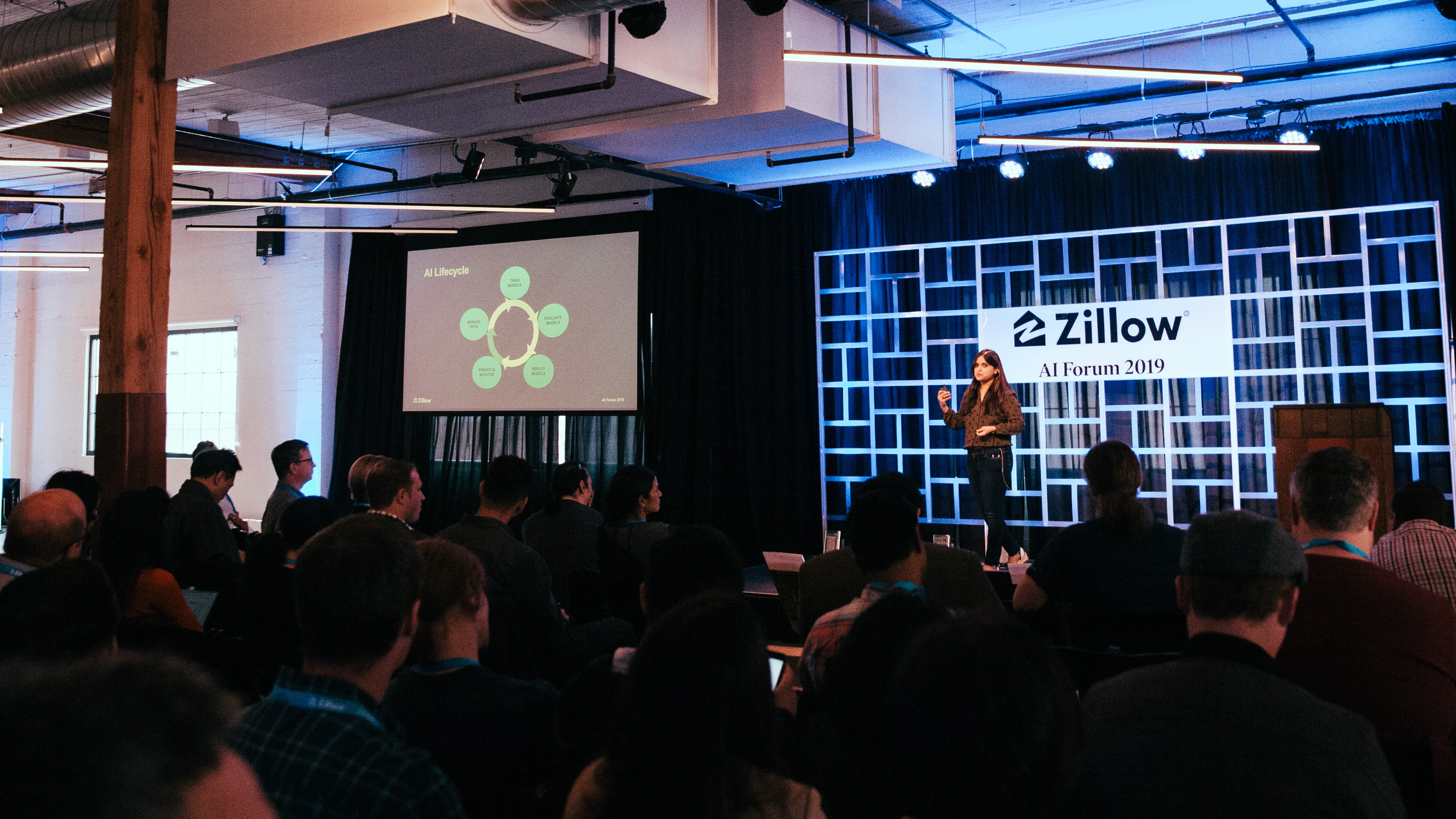 Zillow AI Forum 2019