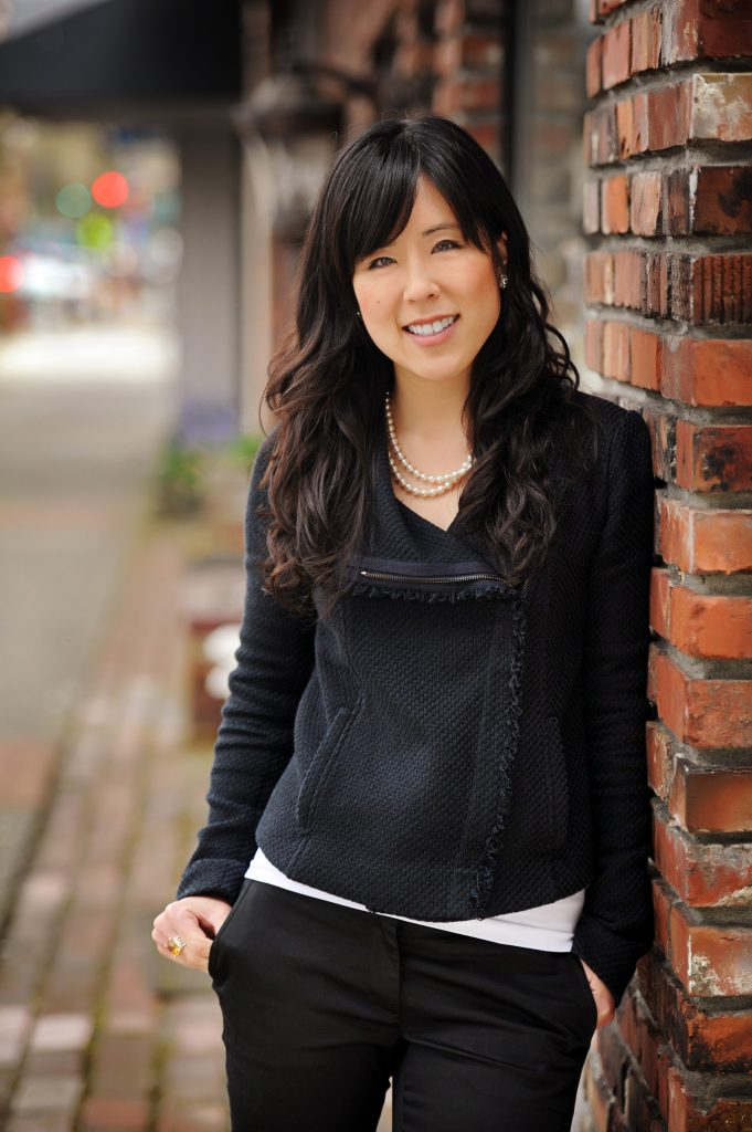 Julia Fu