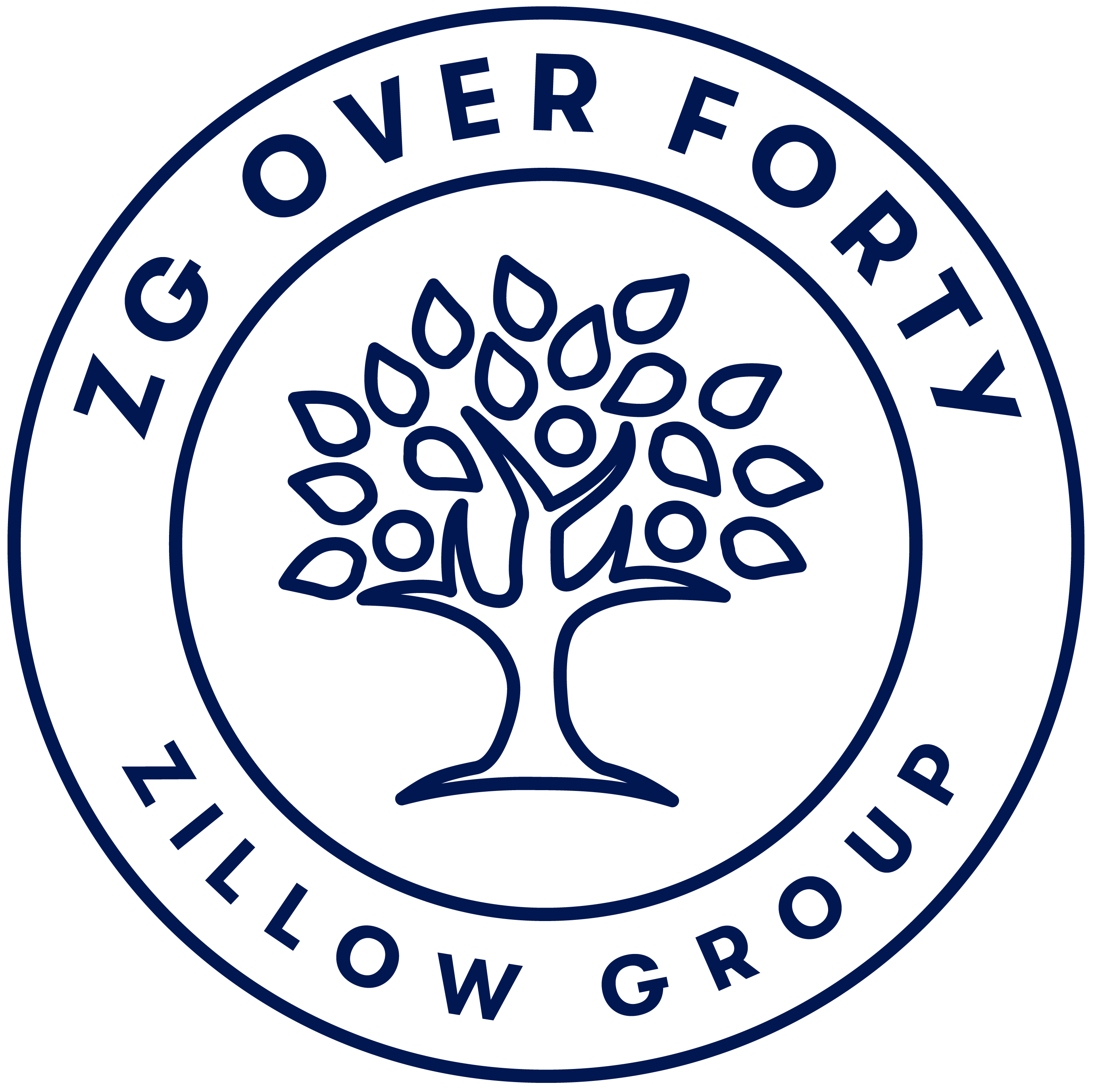 ZG Over 40