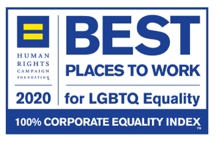 HRC 2019 Corporate Equality Index